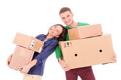 Expert House Removals in Lambeth