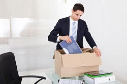 Office Moving Company in SW4